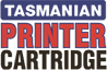 Tasmanian Printer Cartridges Logo